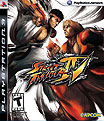Buy Street Fighter IV for Playstation 3 (PS3)