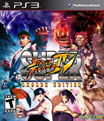 Buy Super Street Fighter® IV Arcade Edition Game for PLAYSTATION 3 (PS3) & Free Evil Ryu Bobble Budd™ Figure – Capcom Store