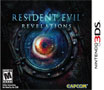 Buy Resident Evil Revelations (Nintendo 3DS)