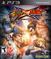 Buy Street Fighter X Tekken PS3