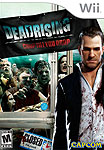 Buy Dead Rising™: Chop Till You Drop for Wii
