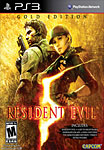 Buy Resident Evil 5 Gold Edition for Playstation 3 (PS3)