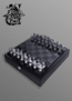 Street Fighter 25th Anniversary Chess Set - $299.95