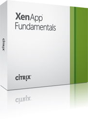 XenApp Fundamentals