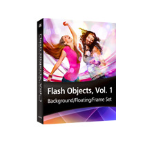 Flash Objects Vol. 1