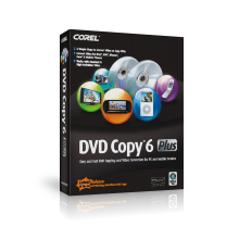 DVD Copy 6 Plus