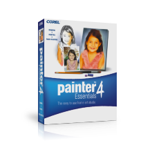 Corel Painter Essentials 4