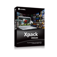 Corel® Ultimate Xpack™