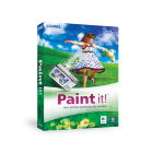 Corel Paint it!