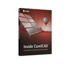 Inside CorelCAD (Windows / 英文版)