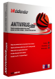 BitDefender Antivirus 2009(5 PCs , 1 year)