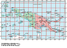 Frontiers Mac EPS map of New Guinea