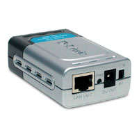 Power over Ethernet (PoE), Terminal Unit, 802.3af, 5V/12V