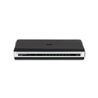 DIR-130 8-Port VPN Router