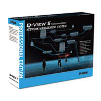 D-View® 6.0 SNMP Network Management System