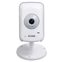 Wireless N H.264 Network Camera (DCS-940L)