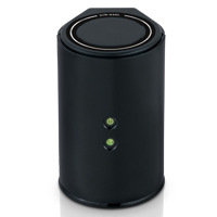 D-Link Cloud Router 2000 Wireless N600 Dual Band (DIR-826L)