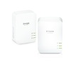 D-Link PowerLine AV2 600 Gigabit Starter Kit (DHP-601AV)