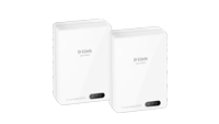 D-Link PowerLine AV2 2000 Gigabit Network Extender Kit (DHP-701AV)