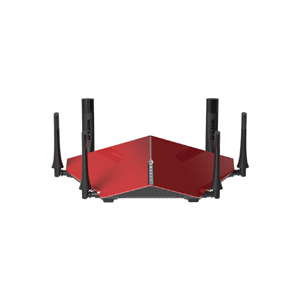 D-Link AC3200 Tri-Band Ultra WiFi Router (DIR-890L/R) **In Stock, Limited Availability!**