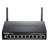 Wireless Services Router, 8 Gigabit Ports, 1 WAN, VPN, SSL (DSR-250N)