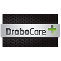 DroboCare for Drobo Mini