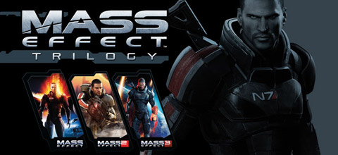 Mass Effect™ Trilogy