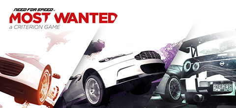 Need for Speed™ Most Wanted DLC-luksuspaketti