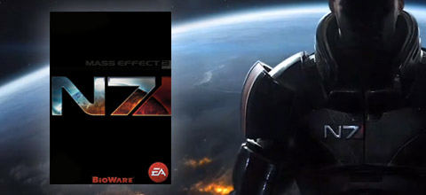 Mass Effect™ 3 N7 Digital Deluxe (英語版)