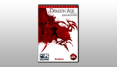 Online Game, Online Games, Video Game, Video Games, PC, PC Game, Dragon Age?: Origins - Awakening
