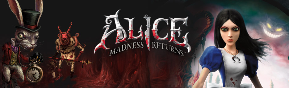 Alice: Madness Returns(TM)