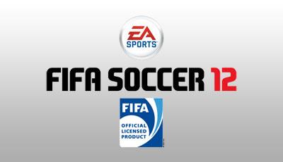 FIFA Soccer 12 Pre-Order