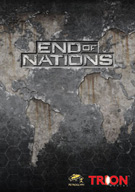 END OF NATIONS™: Collectors Edition