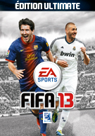 FIFA 13 Édition Ultimate