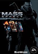 Trilogia Mass Effect™