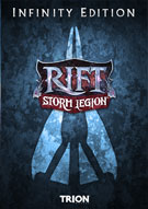 RIFT® STORM LEGION™ Digital Infinity Edition