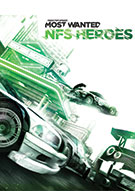 Need for Speed™ Most Wanted NFS Heroes-paket