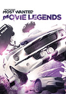 Need for Speed™ Most Wanted – Movie Legends Pack