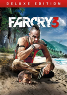 Far Cry® 3 Deluxe Edition