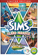 The Sims™ 3 Island Paradise Limited Edition