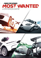 Need for Speed™ Most Wanted Complete DLC Bundle