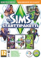The Sims™ 3 Starttipaketti