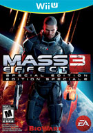 MASS EFFECT™ 3 SPECIAL EDITION