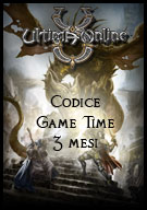 Codice Game Time 3 Mesi di Ultima Online™