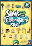 The Sims™ 2 Celebration! Stuff