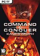 Command & Conquer™ 3: Kane's Wrath Expansionspaket