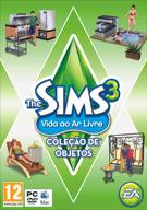 The Sims™ 3 Vida ao Ar Livre Coleção de Objetos