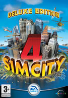 SimCity™ 4 Deluxe Edition