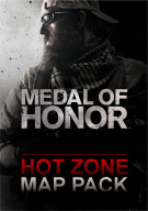Medal of Honor -Hot Zone Map Pack