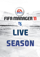 EA SPORTS FIFA MANAGER 11 Live Season